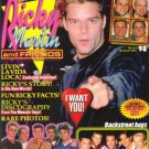 Starlog Presents RICKY MARTIN Celebrity Series #13 '99.