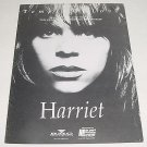 Temple of Love HARRIET ROBERTS Sheet Music 1991 PHOTO