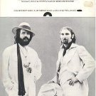 You're The Love SEALS & CROFTS Sheet Music COVER PHOTO