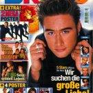 BRAVO MAGAZINE #12 March 18, 1999 Tupac Shakur TOBI SCHLEGL