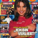 BRAVO MAGAZINE #14 March 31, 1999 BRITNEY SPEARS Jackie Chan