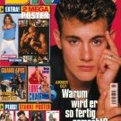 BRAVO MAGAZINE #15 April 8, 1999 Oli P GUANO APES Sasha