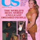 US March 14 1983 BEST WORST & LEAST DRESSED Mel Gibson