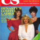US March 16, 1982 SCTV Dynasty's Lustful Ladies DANA HILL .