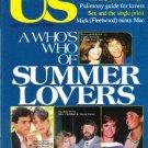 US July 21, 1981 Fleetwood Mac CHEECH & CHONG Oak Ridge Boys