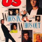 US Magazine February 6, 1989 WHO'S IN WHO'S OUT Martin Short.