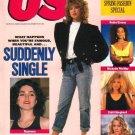 US Magazine March 6, 1989 Tom Selleck MADONNA PENN BREAKUP Jasmine Guy