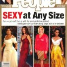 People Weekly Magazine October 21, 2002 SEXY ANY SIZE Patrick Dempsey.