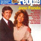 People Weekly Magazine May 24, 1982 JANE FONDA Farrah Fawcett