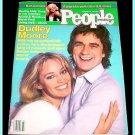 People Weekly Magazine Sept 14, 1981 DUDLEY MOORE Susan Anton