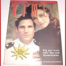 TV Times October 7, 1988 JANE SEYMOUR Hart Bochner