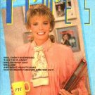TV Times May 11, 1990 FAITH FORD Connie Sellecca