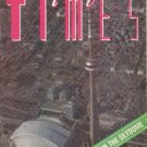 TV Times November 24, 1989 GREY CUP AT SKYDOME Jeanne Cooper