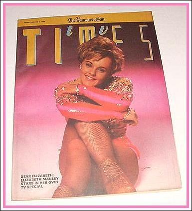 TV Times March 3, 1989 PAT SAJAK Burt Reynolds
