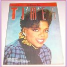 TV Times March 17, 1989 OPRAH WINFREY Kurt Robin McKinney