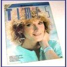 TV Times September 23, 1988 JANET-LAINE GREEN Michael Palance.
