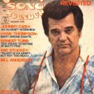 Country Song Roundup August 1979 CONWAY TWITTY Ernest Tubb