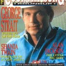 Country Song Roundup October 1999 George Strait Cover