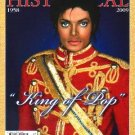 HISTORICAL MAGAZINE Michael Jackson Collector's Edition June 28, 2009