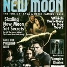Blast Magazine Superstars of New Moon The Twilight Saga 2009