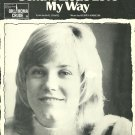 SEND A LITTLE LOVE MY WAY Anne Murray Sheet Music