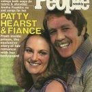 People Weekly Magazine November 6, 1978 PATTY HEARST Maureen O'Hara GABE KAPLAN