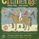 HORSE & RIDER Magazine Ad Paper Dolls