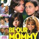 OK! WEEKLY MAGAZINE July 27, 2009 Michael Jackson's Kids