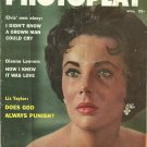 "PHOTOPLAY MAGAZINE April 1960 Edd ""Kookie"" Byrnes ELIZABETH TAYLOR Sandra Dee"