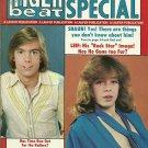 TIGER BEAT SUPER SPECIAL 1978 Shaun Cassidy LEIF GARRETT Robby Benson