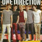 ONE DIRECTION Superstars Time Home Entertainment Magazine NEW & UNREAD COPY