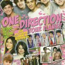 ONE DIRECTION Word Up! Teen Dream Magazine #31 July 2012 NEW & UNREAD COPY