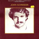 WHAT'S A MEMORY LIKE YOU DOING IN A LOVE LIKE THIS Sheet Music JOHN SCHNEIDER