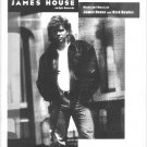 LITTLE BY LITTLE Sheet Music JAMES HOUSE PHOTO 1994