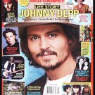 Life Story Magazine JOHNNY DEPP Special Keepsake Edition 2007