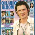 Life Story Magazine ORLANDO BLOOM Complete Filmography
