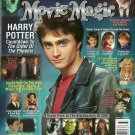 Life Story Movie Magic Magazine HARRY POTTER Daniel Radcliffe 2007