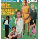 People Weekly Magazine September 29, 1980 THE 26 BEST (AND WORST) DRESSED PEOPLE