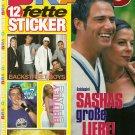 BRAVO MAGAZINE #24 June 10, 1999 SASHA Silverchair LOU BEGA Xavier Naidoo