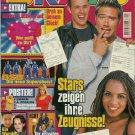 BRAVO MAGAZINE #25 June 17, 1999 JAMIROQUAI Ricky Martin SHANNEN DOHERTY Eminem