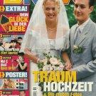BRAVO MAGAZINE #36 September 2, 1999 Luke Wilkins OLI & TATI Christina Aguilera