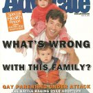 THE ADVOCATE MAGAZINE May 28, 2002 Gay Parenting Under Attack THE NEW HIV DRUGS