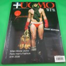WFM HONG KONG +UOMO FIRST EDITION Men's Fashion Magazine Fall/Winter 2006 NEW!