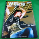 WEAR SPORTS MAGAZINE June 2009 - The Metropolitan Fashion Magazine Made In Italy