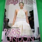 GAP PRESS PRÊT-À-PORTER PARIS / LONDON Volume 67 Spring & Summer 2006 NEW COPY!