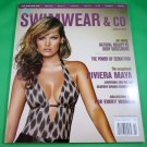 SWIMWEAR & CO MAGAZINE Winter 2011 Canadian Fashion Magazine SWIMSUITS LINGERIE