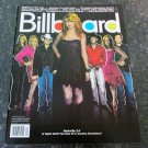 BILLBOARD MAGAZINE March 22, 2008 TAYLOR SWIFT COVER & INTERVIEW Quincy Jones