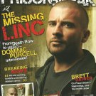 PRISON BREAK MAGAZINE #2 February/March 2007 DOMINIC PURCELL INTERVIEWED