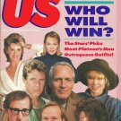 US MAGAZINE April 6, 1987 OSCARS: WHO WILL WIN? Kathleen Beller FAWN HALL