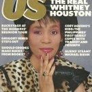 US MAGAZINE August 11 1986 WHITNEY HOUSTON Cory Aquino MICHAEL BIEHN The Monkees